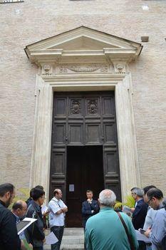Basilica di Santa Prassede5