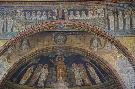 Basilica di Santa Prassede7