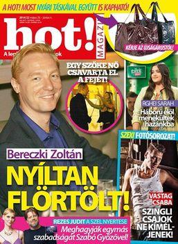 Hot Magazin