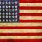 Japser Johns – Zászló –  119,8 millió dollár