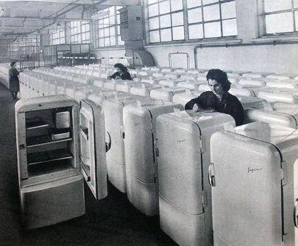 Jászberény hűtőgépgyár (1959)