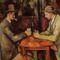 Paul Cézanne – Kártyajátékosok - 273 millió dollár