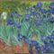 Vincent van Gogh - Íriszek – 110,7 millió dollár