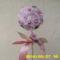 virág gömb