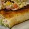 pupusas.......Toltott Tortilla