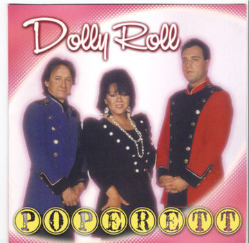 Dolly Roll - Poperett eleje