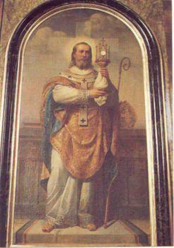 Június 6: Magdeburgi Szent Norbert Emléknap