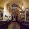 Szent László templom belülről