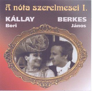 Kállay Bori - Berkes János
