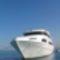 szafari hajó