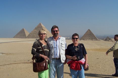 Egyiptom, 2007 karácsonya 164