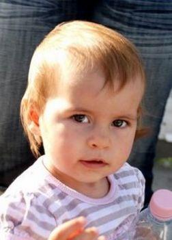 Katica 1 éves