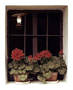 Sukorói ablak