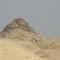 Userkaf piramisa a Dzsószer kerülete mellett