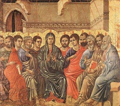 08buonseigna  a Szentlélek eljövetele