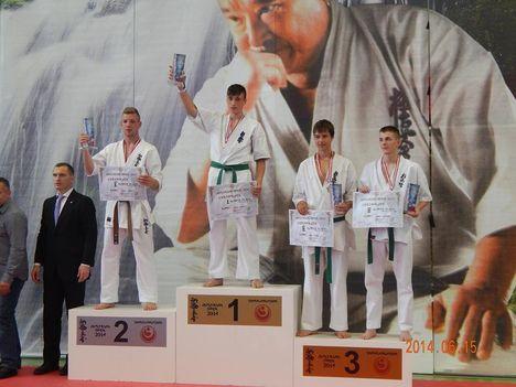 Austrian Open 2014 3