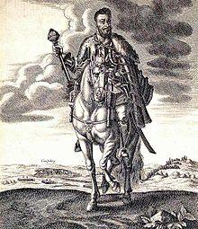 I. Apafi Mihály
