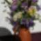 Réti virágok.
