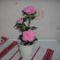 cserepes rózsa