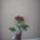 Kovácsné Marika virágai