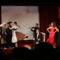 """2014. jún.20. Újpest színház. """"meglepetés """" darab  újabb sikeres műsora."""