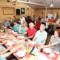 2014.jún.18. A Zenebarátkör nyári találkozója a KAKUKK vendéglőben