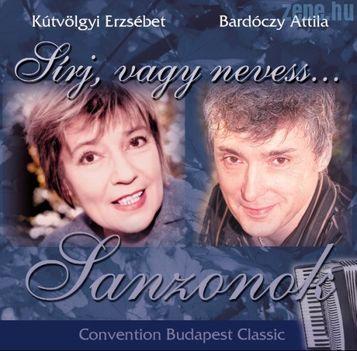 Bardóczkí - Kútvölgyi