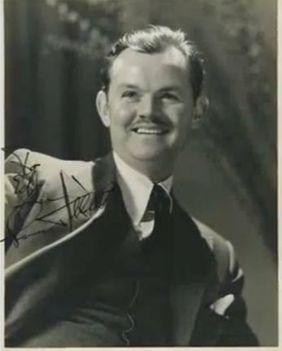 Lawrence Tibbett bariton