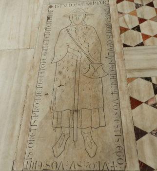 Basilica di Santa Prassede 3