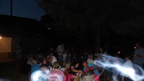 Szent Iván éjszakája Nagybakónak 2014