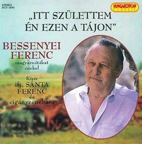 BESSENYEI  FERENC  1919  -  2004 ..