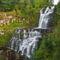 Chittenango-vízesés -Syracuse-New-York