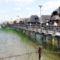 Fertő tó vízi telep