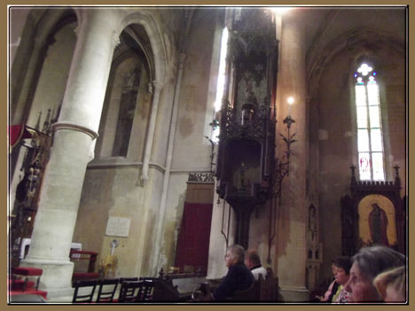 14Szent Mihály templom-Sopron