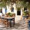 görög hangulatos étterem
