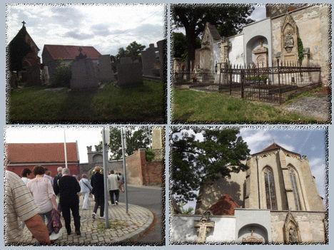 Sopronban, a Szent Mihály templomban