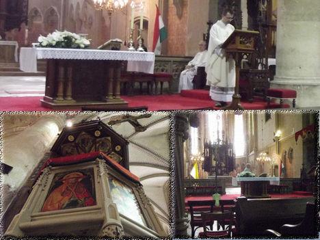 Szent Mihály templom-Sopron