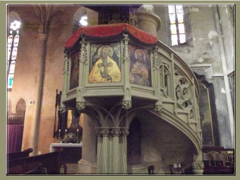 Szent Mihály templom-Sopron 19