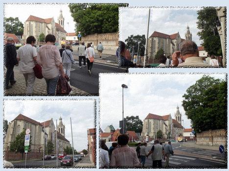 Szent Mihály templom-Sopron 1