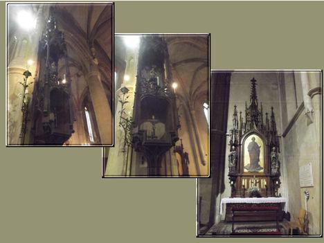 Szent Mihály templom-Sopron 21