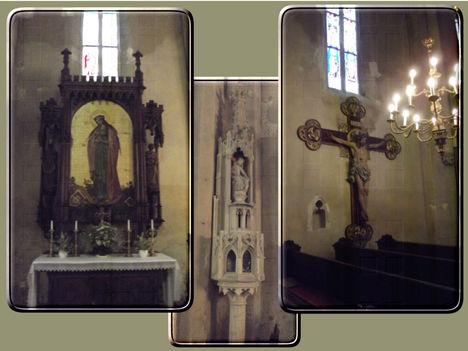 Szent Mihály templom-Sopron 23