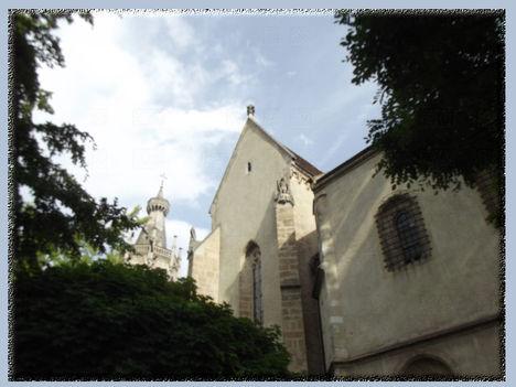 Szent Mihály templom-Sopron 4