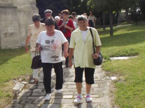 Szent Mihály templom-Sopron 7