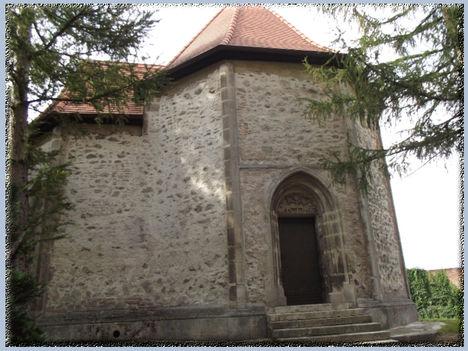 Szent Mihály templom-Sopron  5