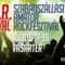 Szabadszállási Amatőr Rock Fesztivál