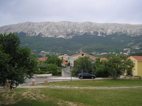 Baska felé féluton