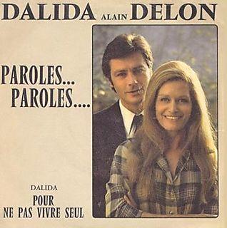 Delon-Dalida (6)