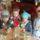 Húsvéti vásár és kiállítás a Gönyűi Idősek Klubjának tagjainak alkotásaiból