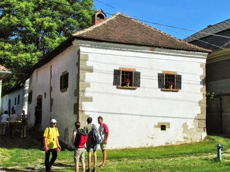 Huszita-ház (Gönc)
