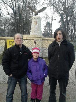 Szeretem őket,mi magyarok
